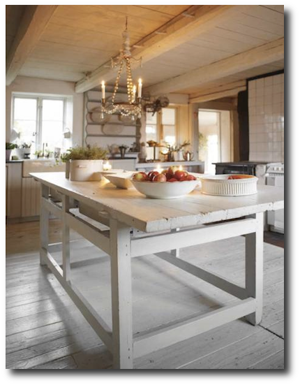 Best Country Home Swedish Style Rustic Scandinavian Country 400 x 300