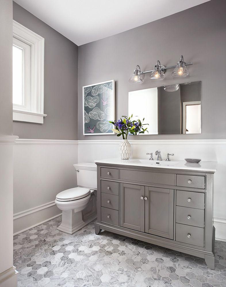 24++ Hall bathroom vanity ideas ideas