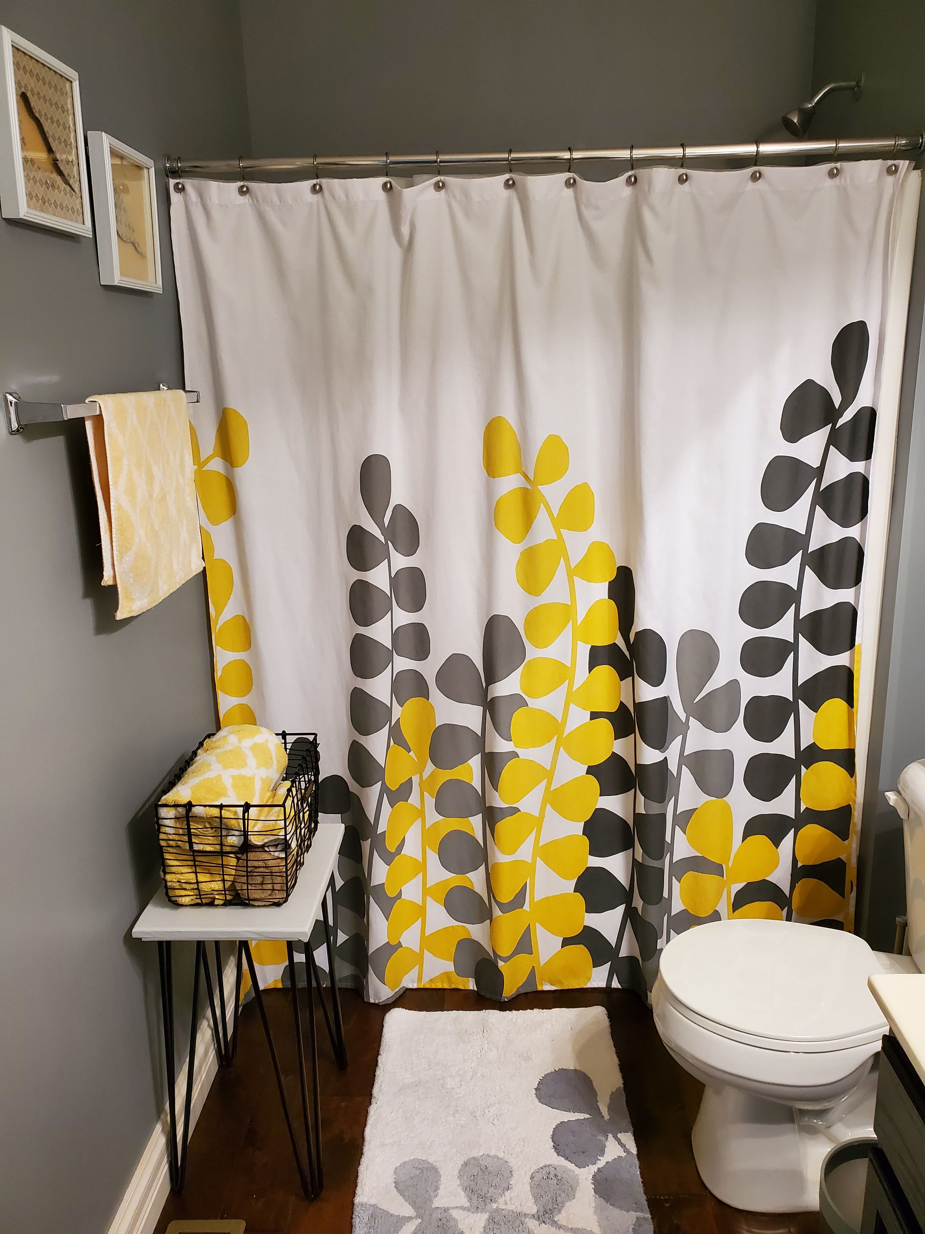 Pin By Linda Wallace On For The Home In 2020 Home Printed Shower Curtain Curtains