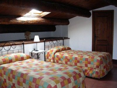 Habitació nº 7 de Casa Parramon