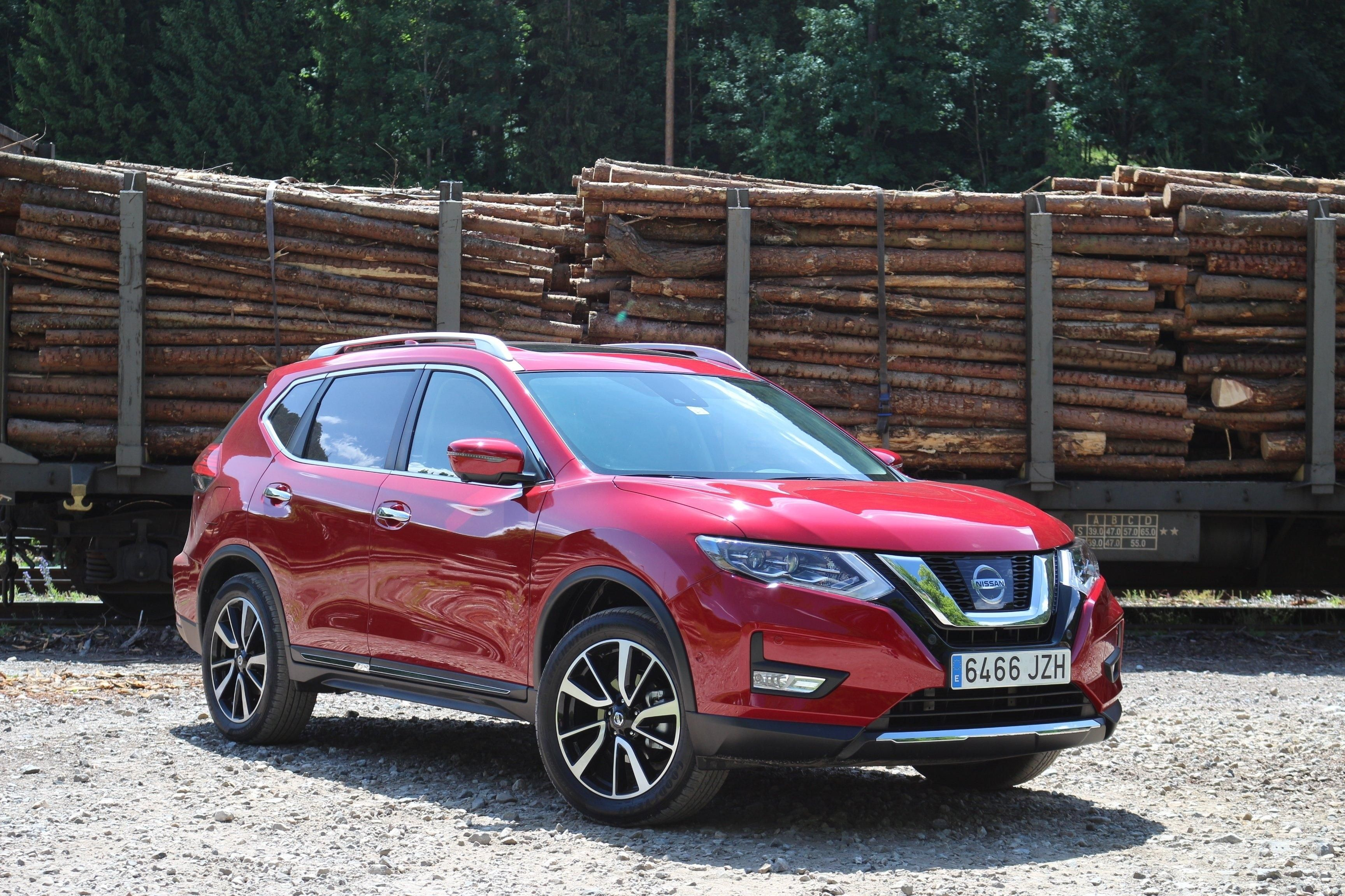 nissan xtrail 2018 price : car review 2018 pertaining to nissan x