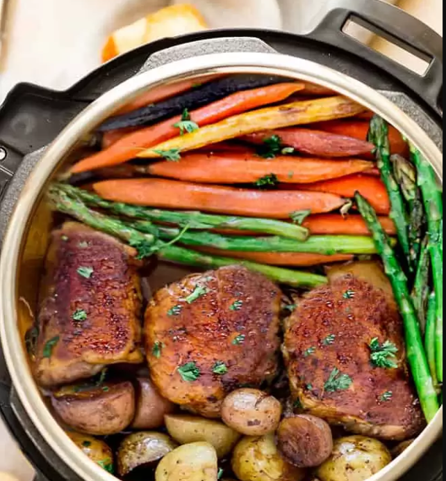 99 Best Crazy Busy School Night Meal Ideas