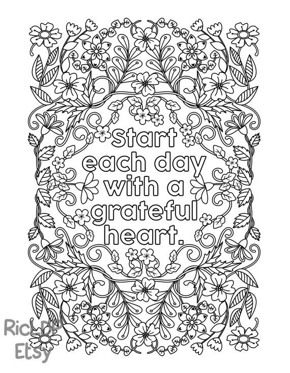 thanksgiving abstract coloring pages - photo#48