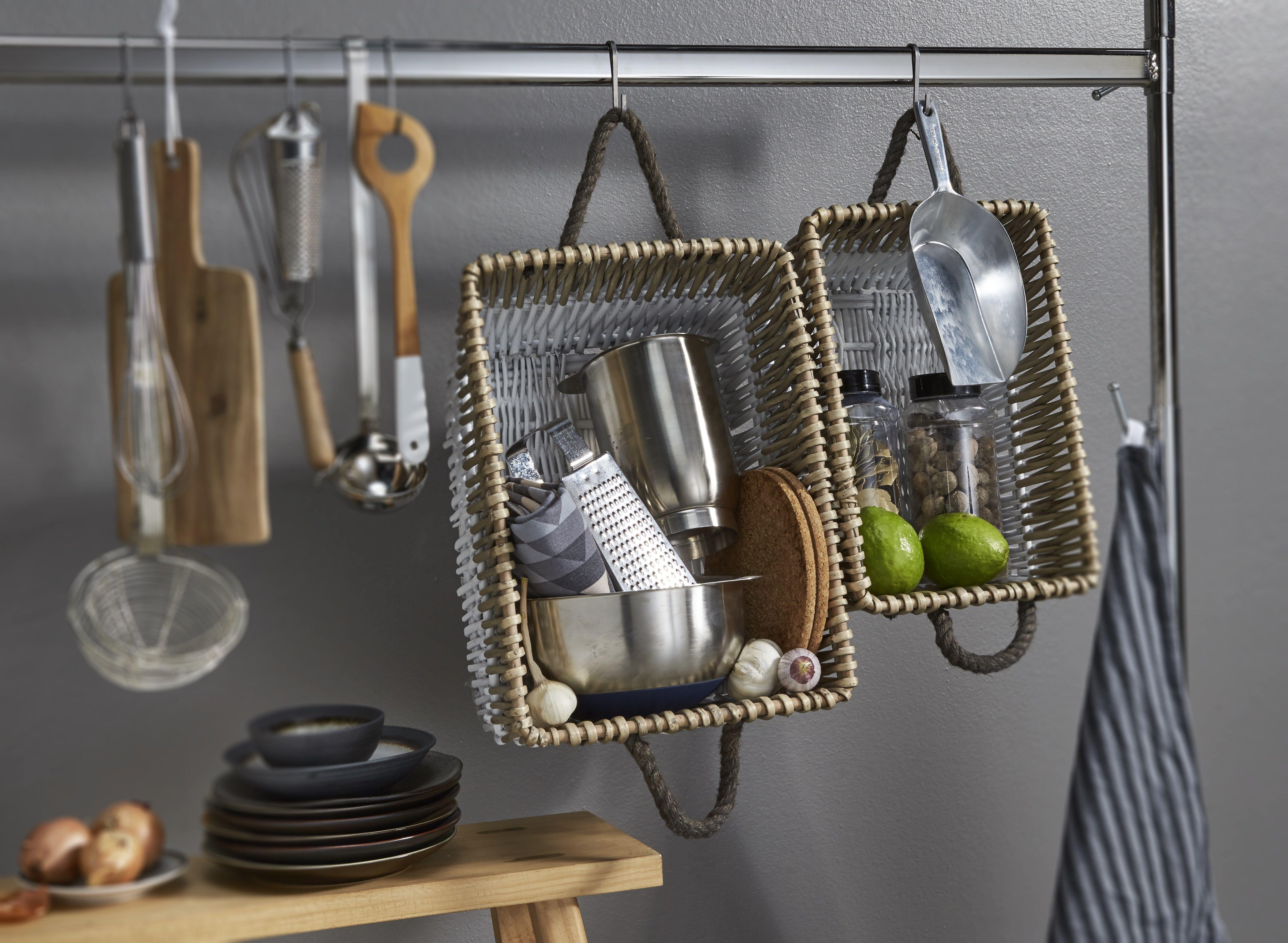 Opbergers Ikea Keuken : Opbergers ikea keuken voorraadkast opbergers stellingkast ikea