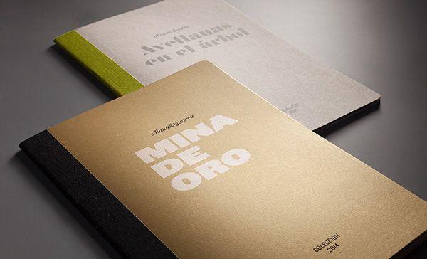 Una de cuentos by Miquel Guarro on Packaging Design Served