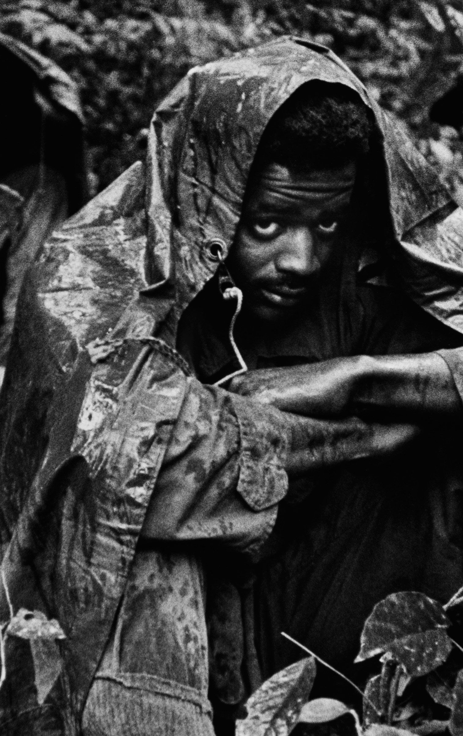 The Vietnam War Pictures That Moved Them Most
