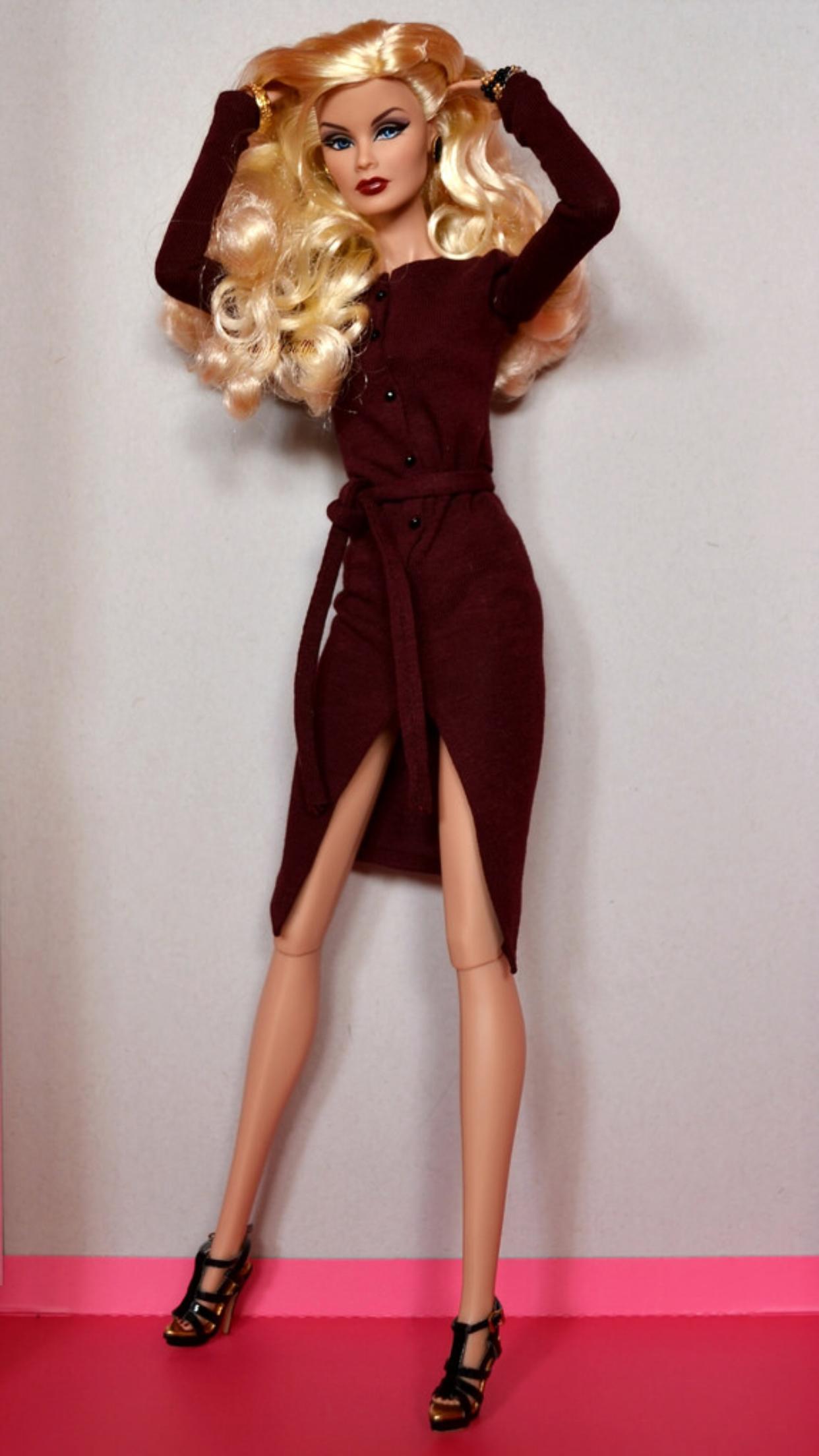 Пін від користувача Snizhana Lebid на Барби | Barbie toys ...