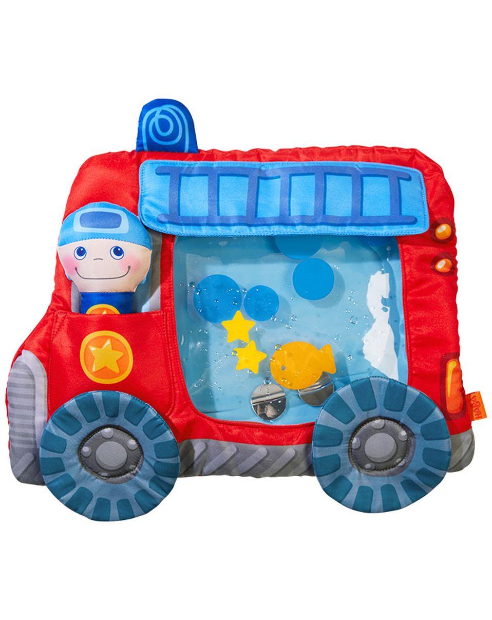 Wasserspielmatte Feuerwehr In Bunt Baby Car Seats Baby Car Car Seats