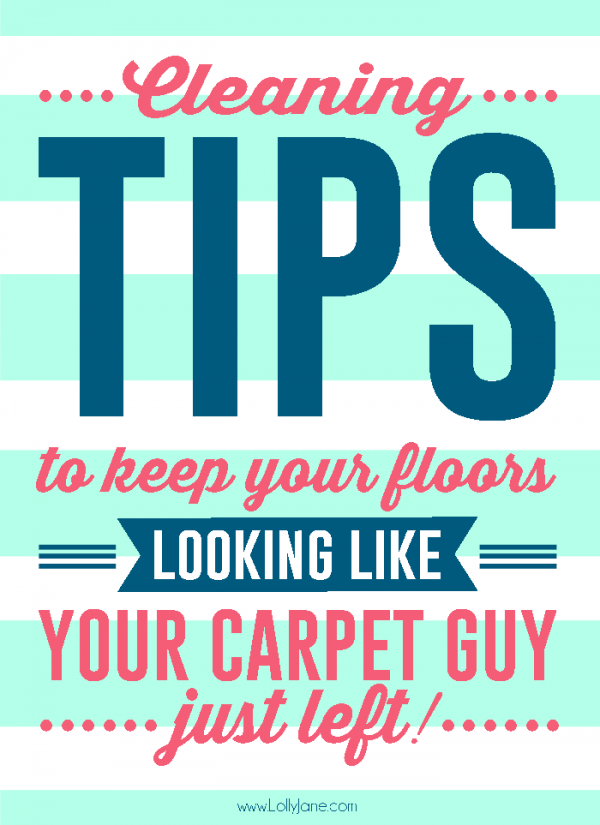 Ceramic Tile Cleaning Tips Spring Household And Organizing