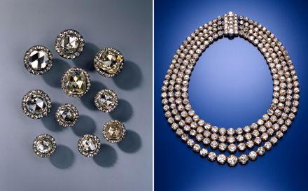 Collier diamant anvers