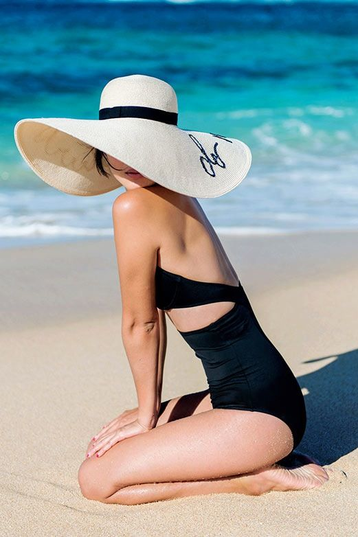6 Swimsuit Trends That Will Be Huge in NYC This Summer