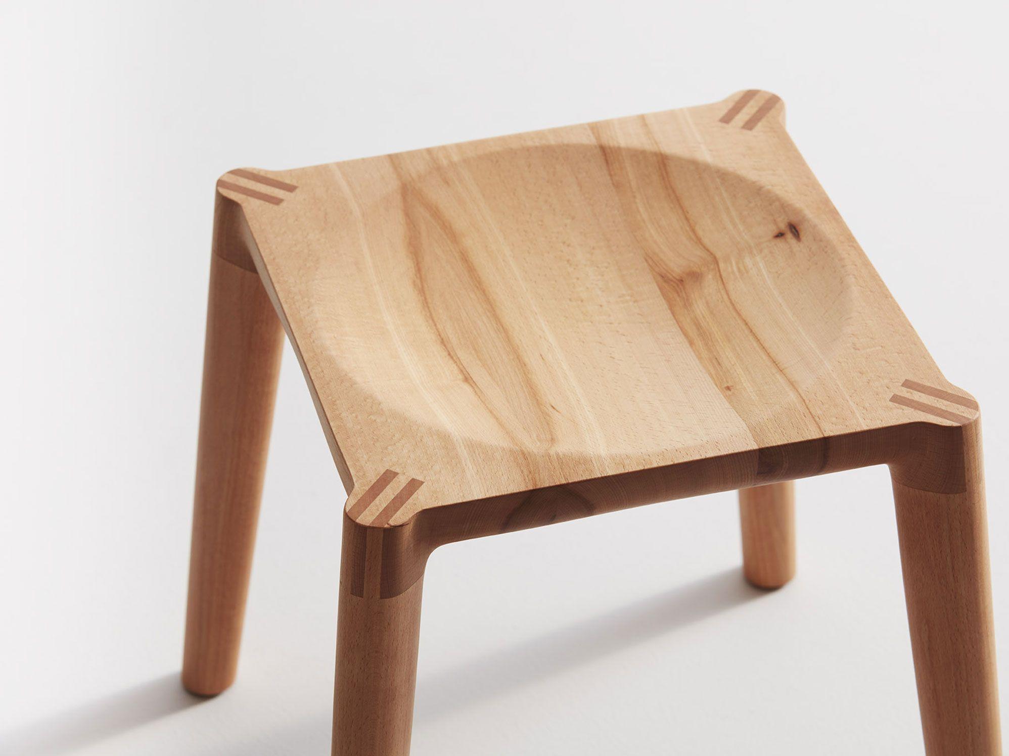 Hocker Onwa Hocker Möbelstück Arbeitsbereich