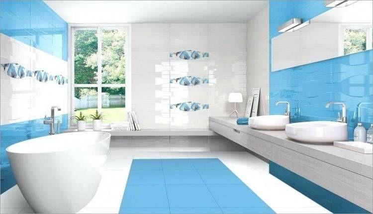 fayence pour salle de bain moderne con