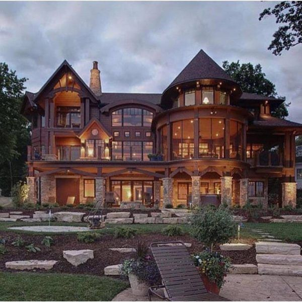 Most Luxurious Houses 16 Dream House Mansions Beautiful Homes