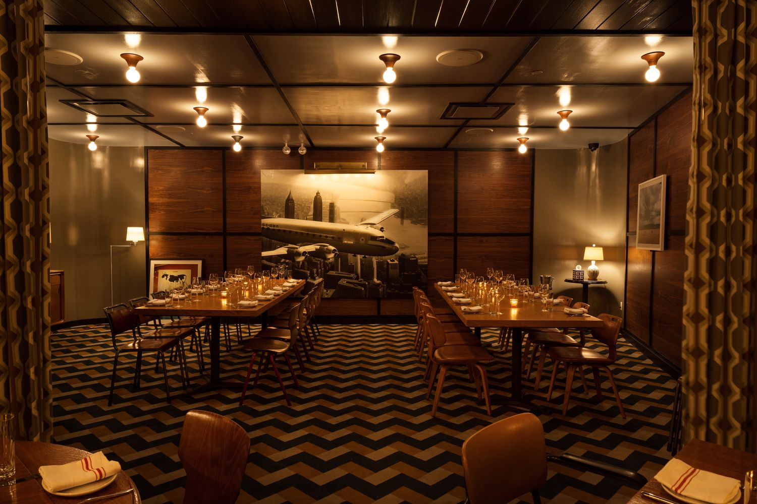 Flora Bar Pdr  Ny Venues  Pinterest  Flora Unique Private Dining Room Nyc 2018