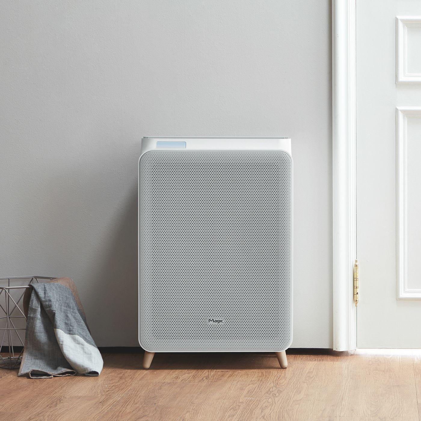 查看此 Behance 项目 \u201cSuper L air cleaner\u201d https