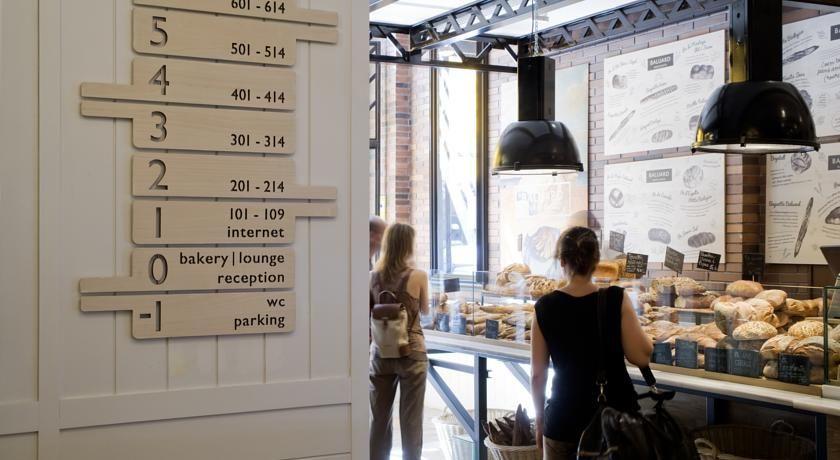 Hotel Praktik Bakery, Barcelona, Spain - Booking.com