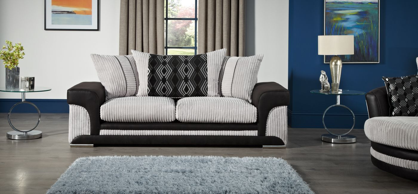 Sofa Tables Voyage Seater Sofa Scatter Back
