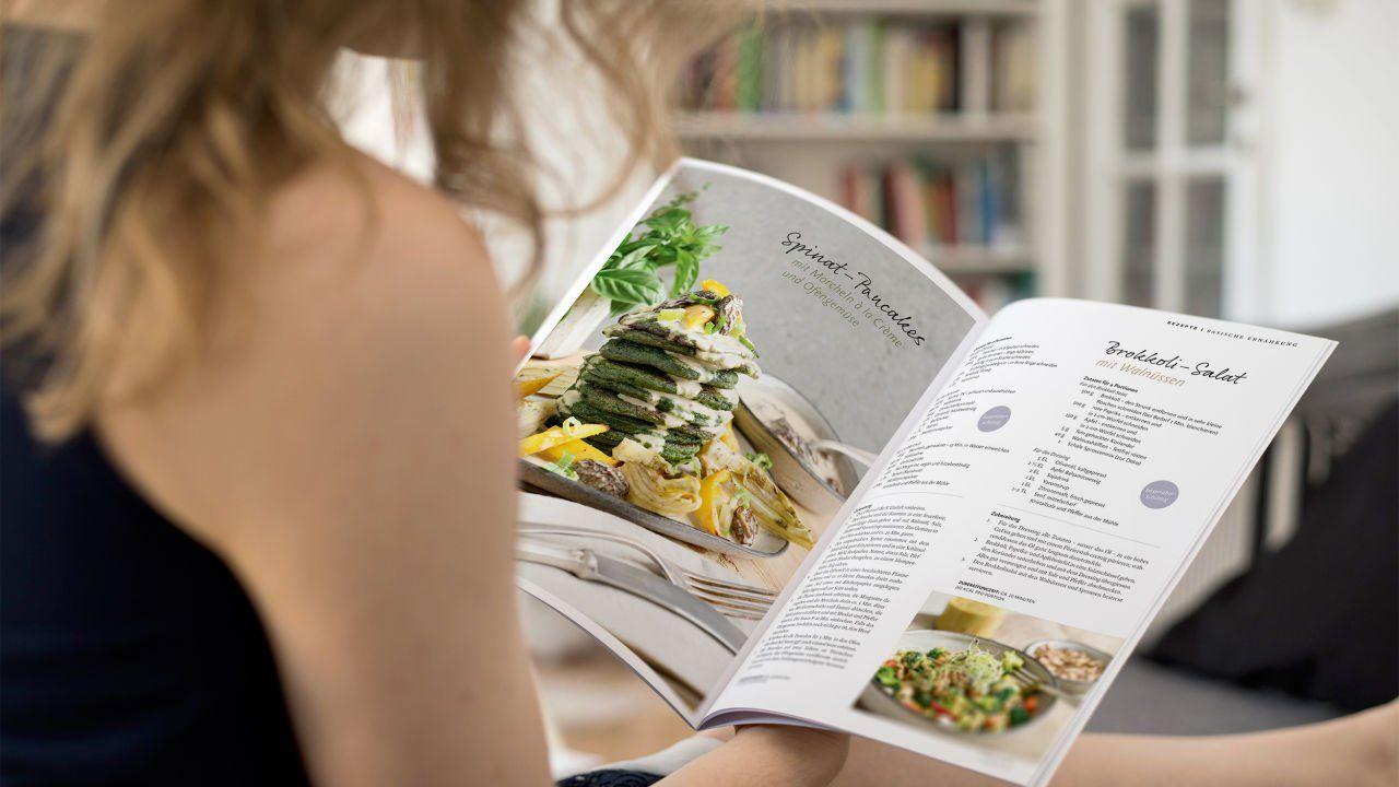 Foodscout Die Rezepte Zeitschrift Fur Veggies In 2020 Rezept Zeitschrift Vegane Rezepte Rezepte