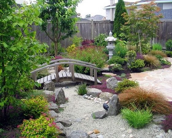 Meditation Garden Ideas Of The Gardens And European Style Browse