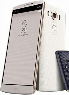 UNIVERSO NOKIA: #Lg V10 #Phablet #Android OS 5 #Lollipop #Specific...