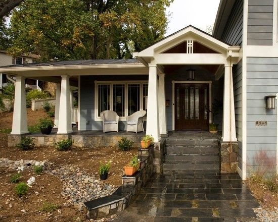Exciting Hardie Wood Plank Siding Craftsman Porch Wide