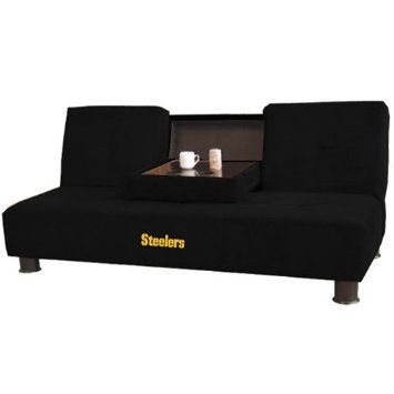 Steelers Gear Pittsburgh Football Stuff Futon Mattress