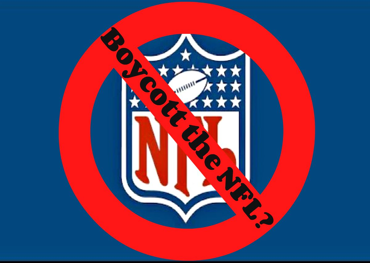 Is It Time To Boycott The Nfl More Players Take Stand Against