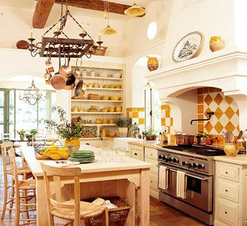 kitchen cabinets hanging from ceiling vaulted ceiling kitchen ideas pot rack hanging 20477