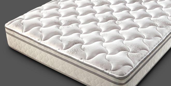 Euro Top Rv Mattress Supreme Foam Free Shipping The