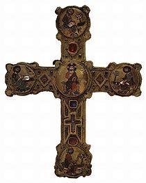 #cross