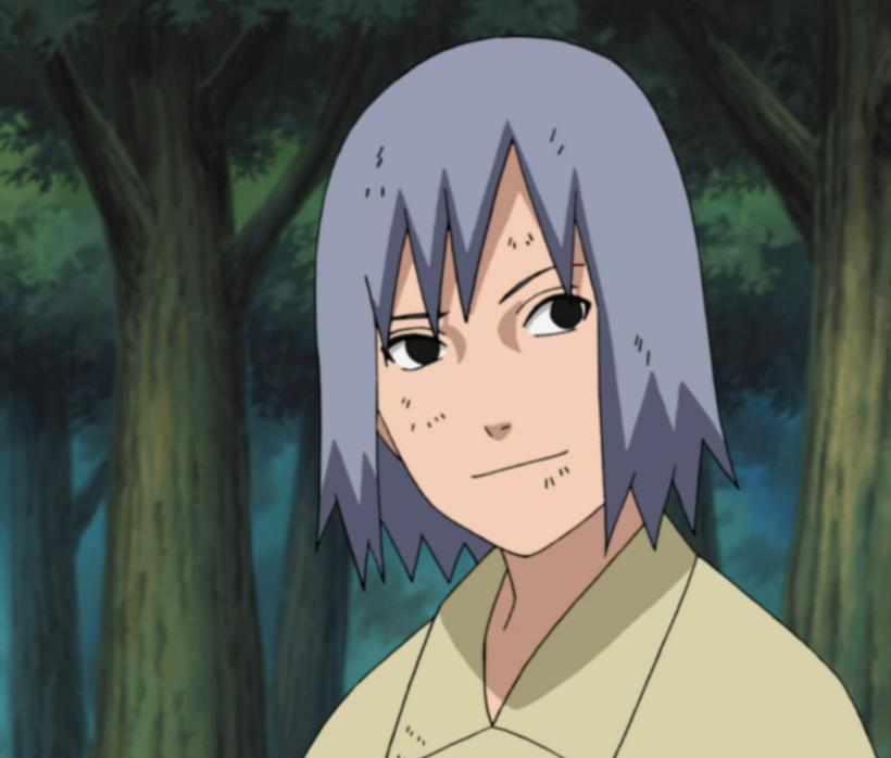 16+ Naruto root information