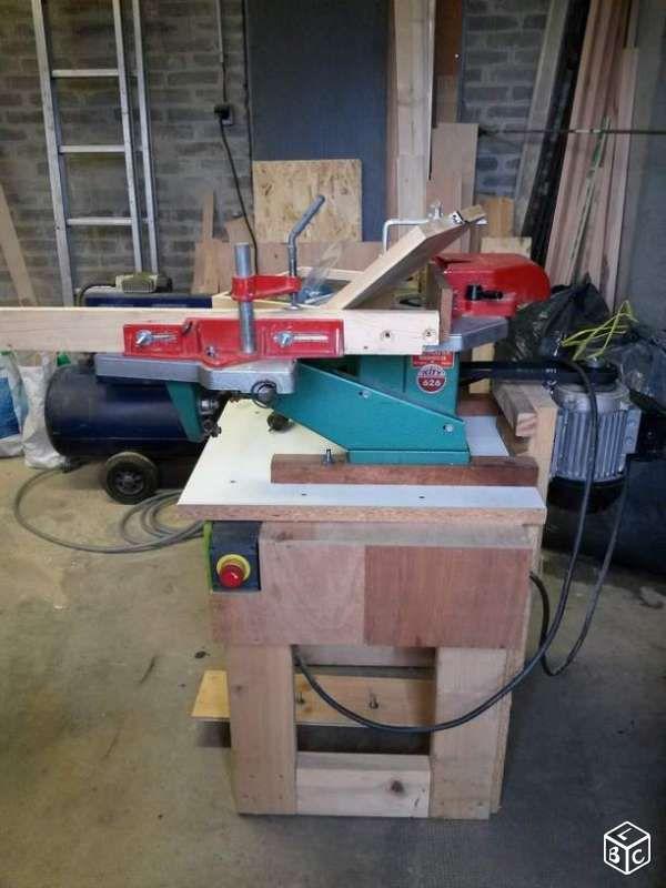 toupie kity 626 bricolage vosges 10 machine bois pinterest machine bois. Black Bedroom Furniture Sets. Home Design Ideas