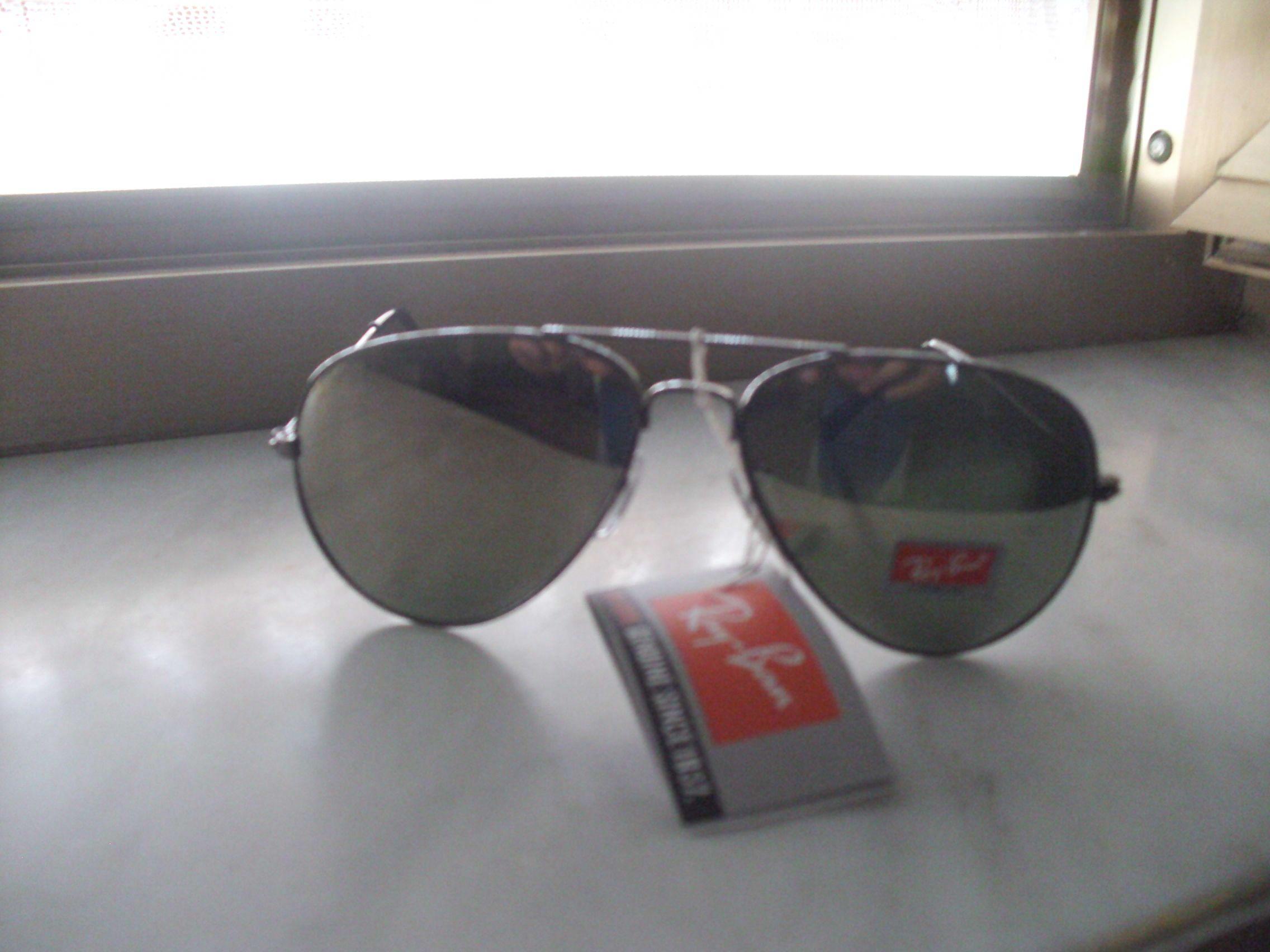 c736bc746f rayban aviator lei peng brand black colour size medium