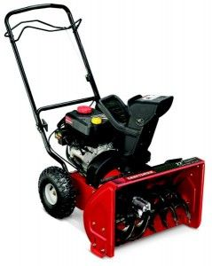 Craftsman 88779 20 In 179 Cc 2 Stage Snow Er 2017 Model Review
