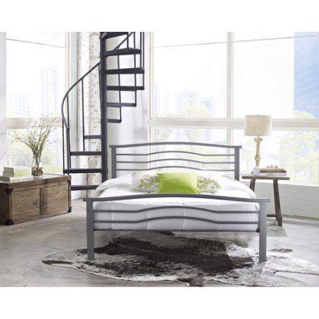 Home Metal Platform Bed Platform Bed Frame Bed Slats