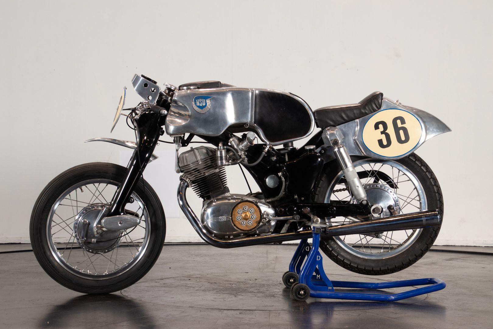 1954 Nsu Osl 251