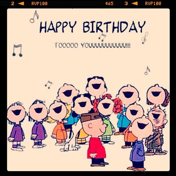"Allison Park on Instagram: ""Happy Birthday To SNOOPY! :D #happybirthdaysnoopy #snoopy #happybirthdaytosnoopy"""