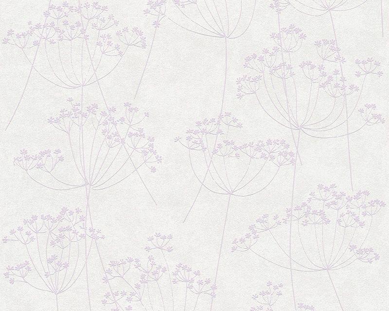 Memory behang 95369-2 bloemen