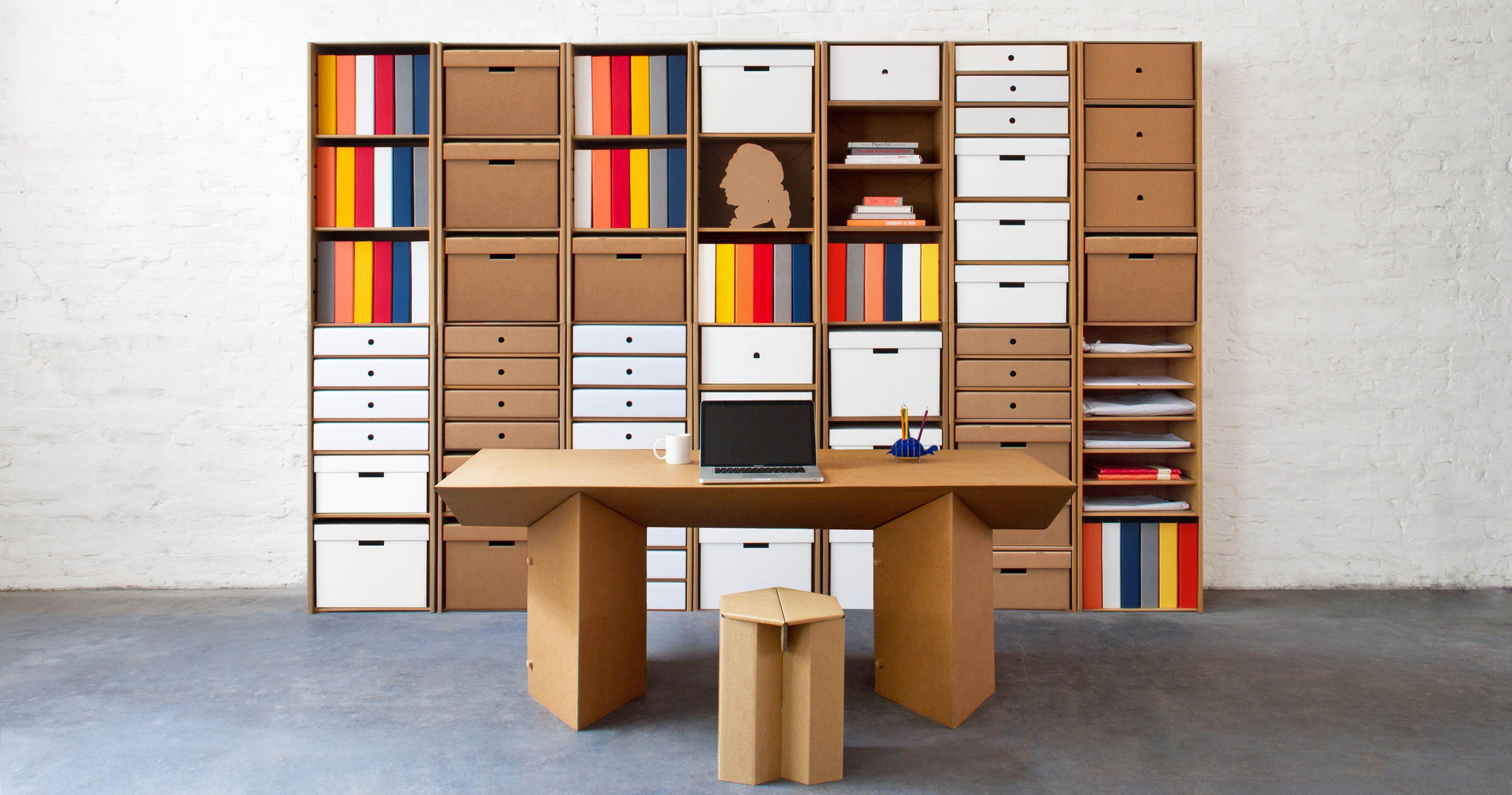 home page - pappmöbel – shop für möbel aus pappe von stange design