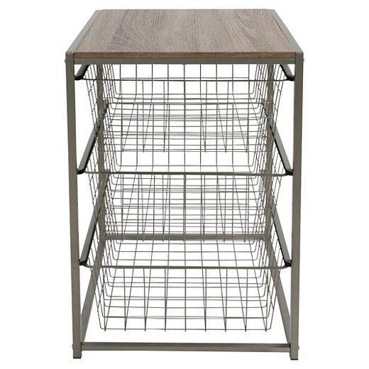 3 Drawer Closet Organizer   Threshold™
