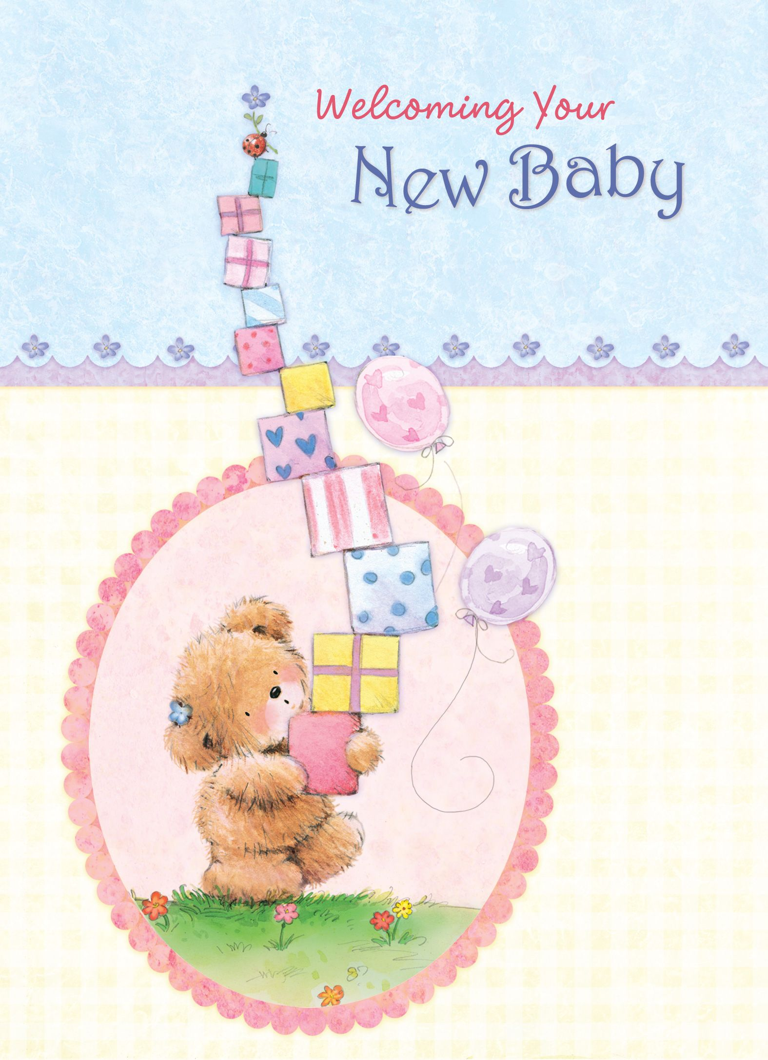 New baby baby greetings gifts pinterest babies new baby kristyandbryce Gallery
