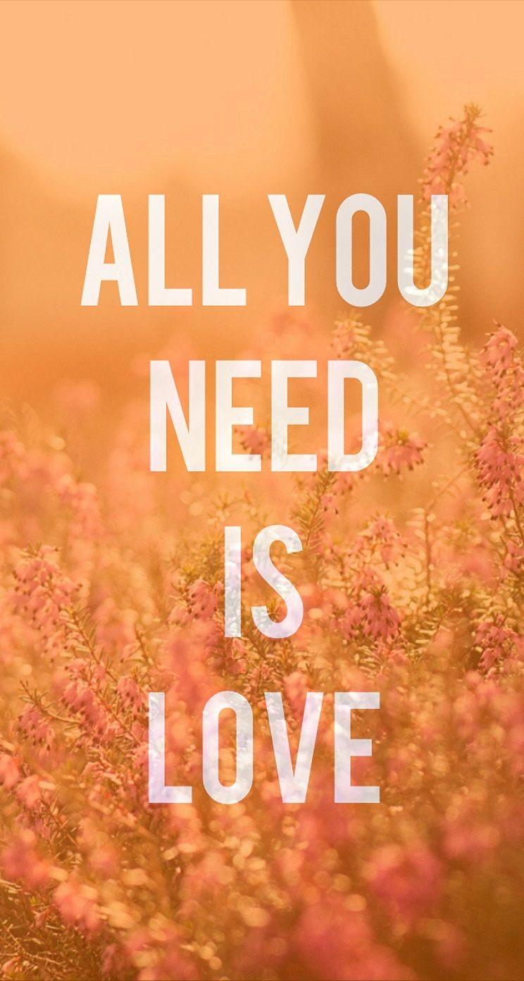 Iphone wallpaper tumblr quotes love - 30 Romantic Love Quotes Iphone Wallpaper