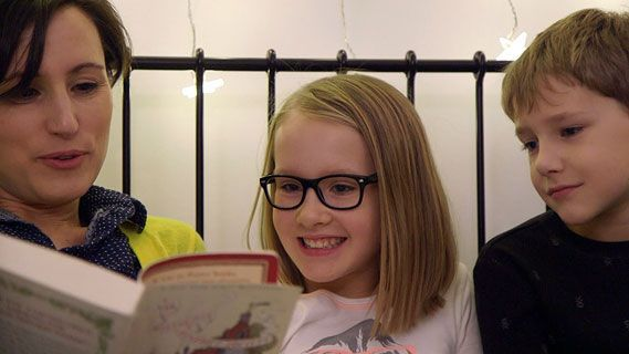 How to Raise a Confident Reader -  Reading Tips from PBS Parents