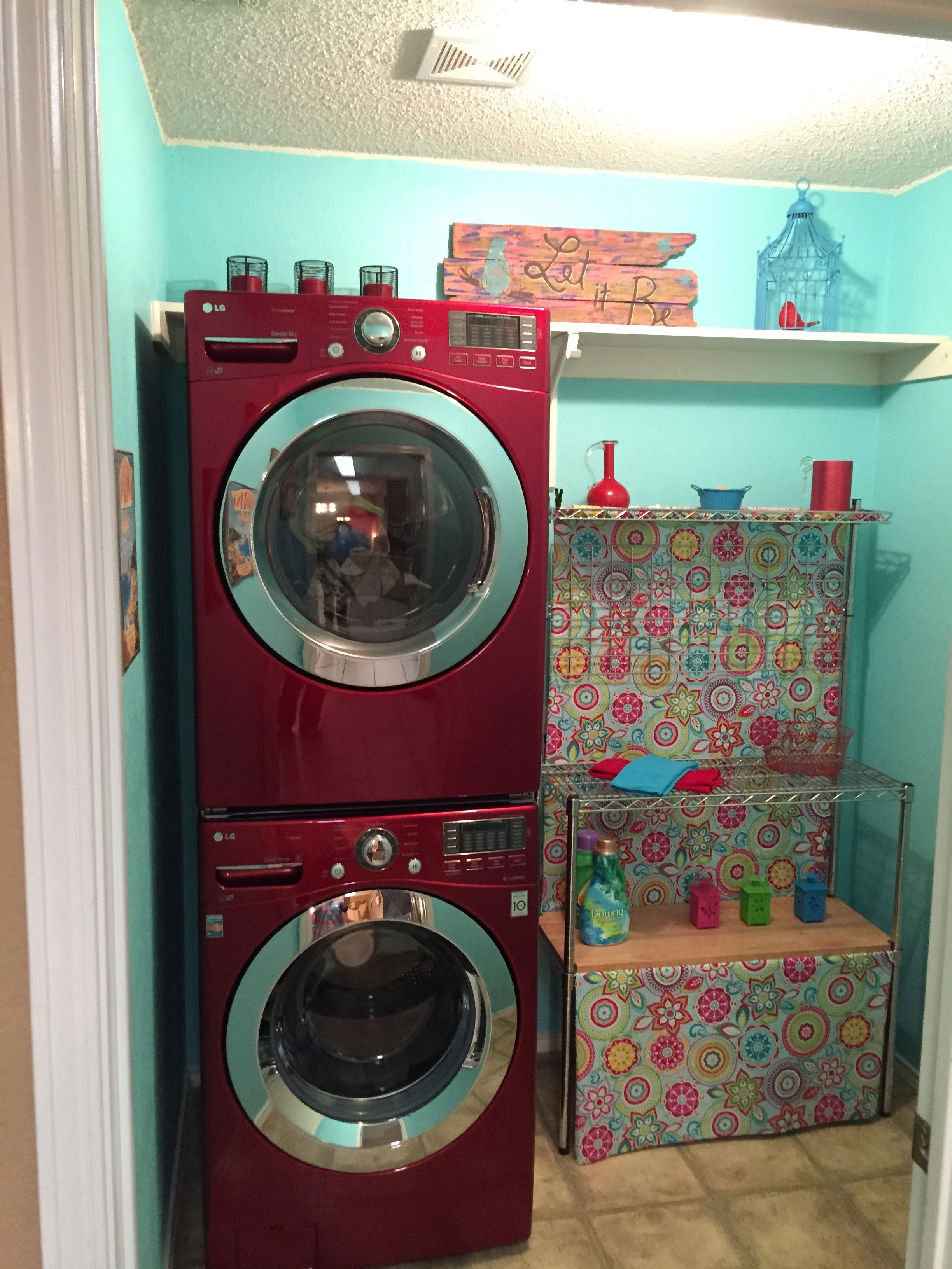 Decorate Your Home With This Fantastic Lg Laundry Pair Check