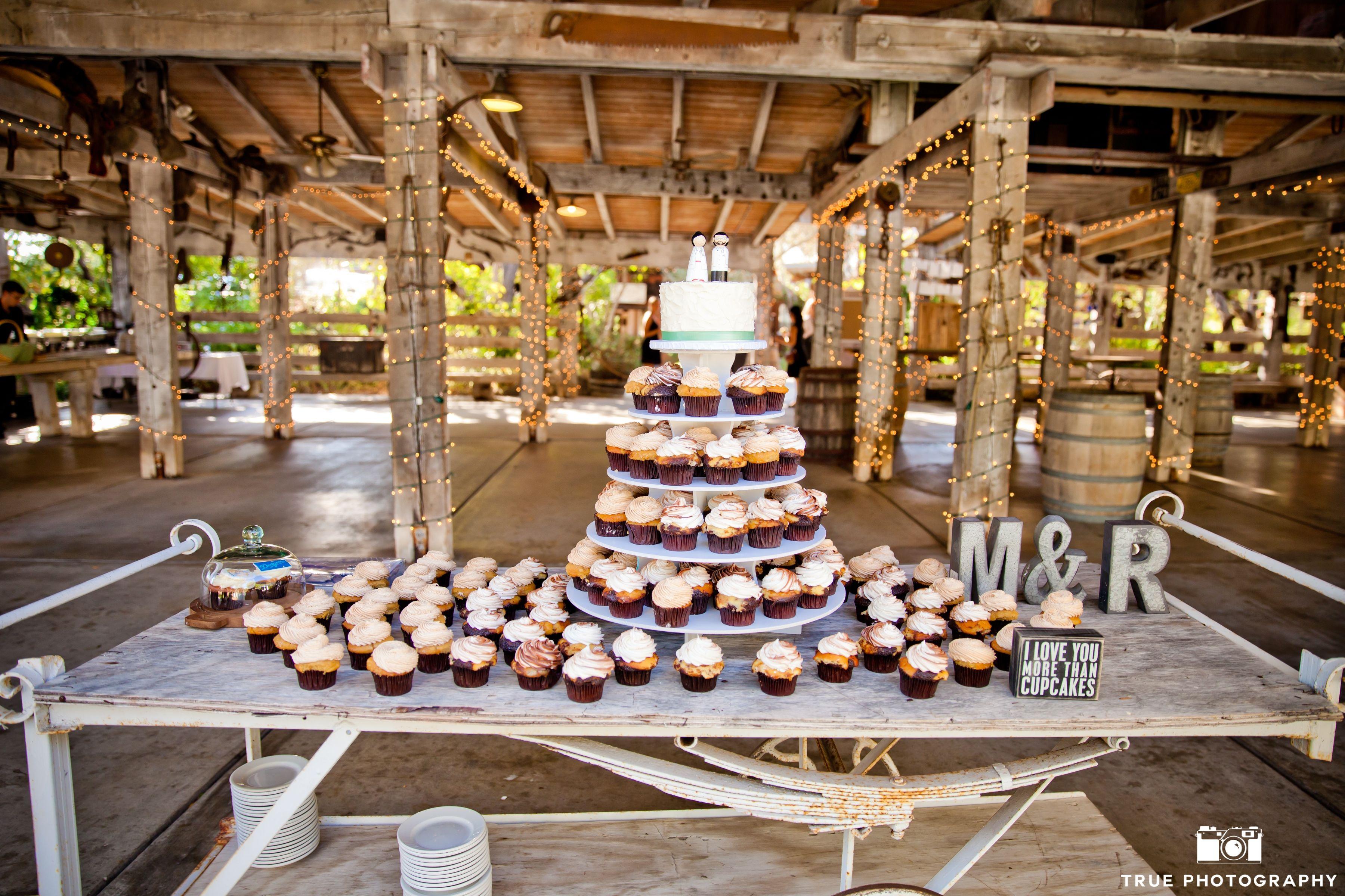 Bernardo Winery San Diego Wedding Venue Outdoor