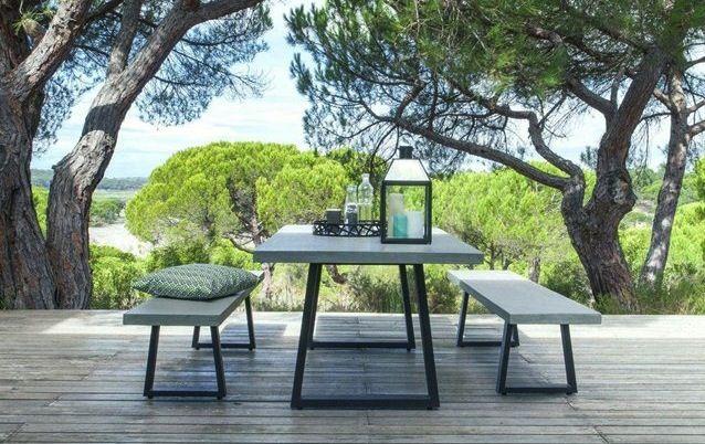 Quelle table et chaise de jardin choisir pour réunir sa ...
