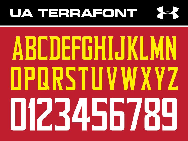 Download تراكم نعناع الارتباط under armour font - rossaalexander.com