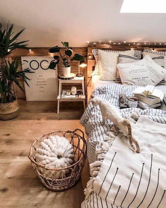 Photo of hygge home décor – bedroom diy