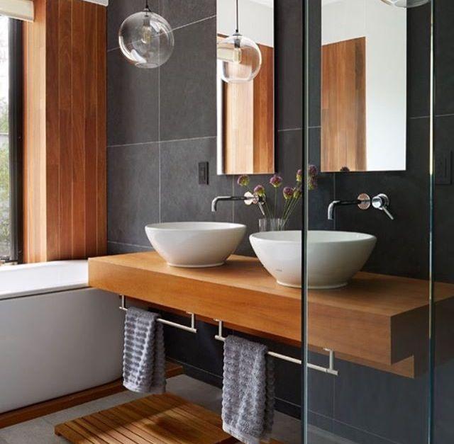 Bathroom interior design in 2019 pinterest cuarto de - Alicatado banos pequenos ...